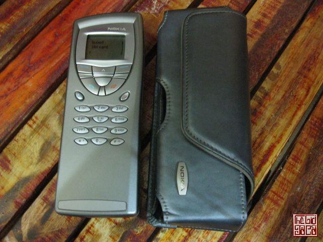 Đấu giá 1 em Nokia 9210