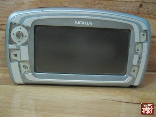 Hàng hiếm Nokia 7710 nguyên zin chưa bung , mới 98%