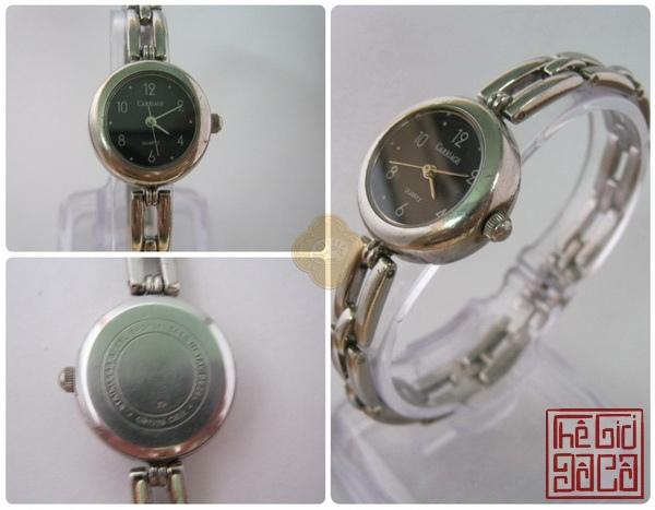 Đồng hồ nữ 2hand nhập từ USA