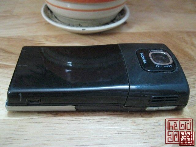 Đấu giá 1 em N91-8G cho ae đam mê nè