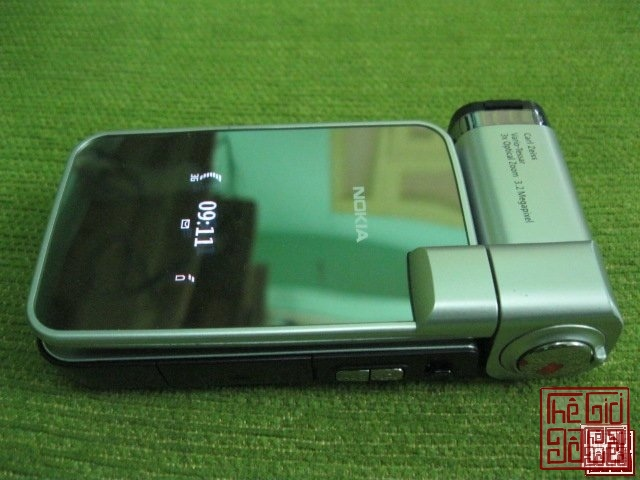 Đấu Giá Nokia N93i