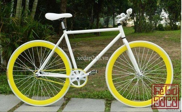 chuyên bán xe đạp không phanh