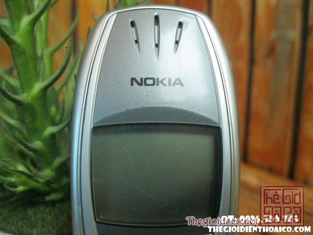 Nokia 6310i zin MS 1524 đẹp 92%
