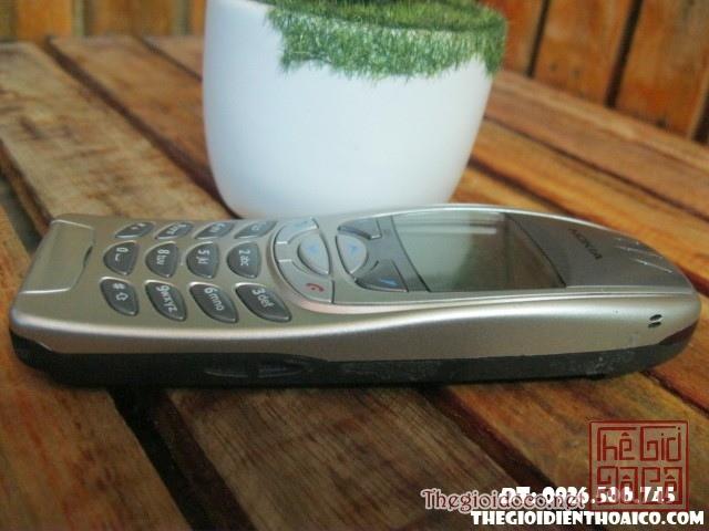 Nokia 6310i zin MS 1526 Đẹp 92%