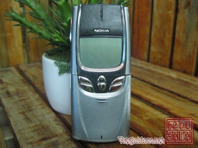 Nokia 8850 MS 1530 Đẹp 80%