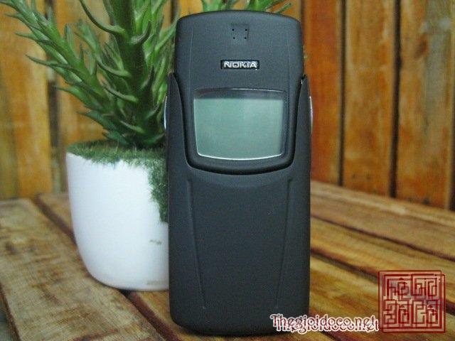 Nokia 8910 MS 1531