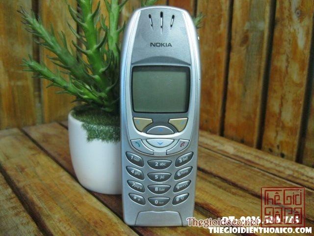 Nokia 6310 MS 1509 Đẹp 93%