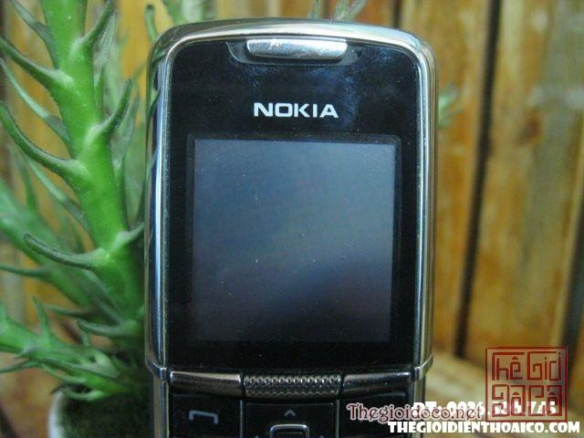 Nokia 8800 Anakin MS 1508 Đẹp 96%