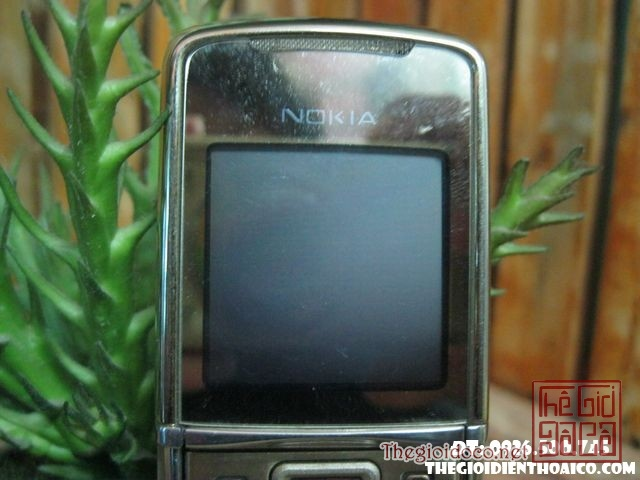 Nokia 8800D MS 1481 Đẹp 96%