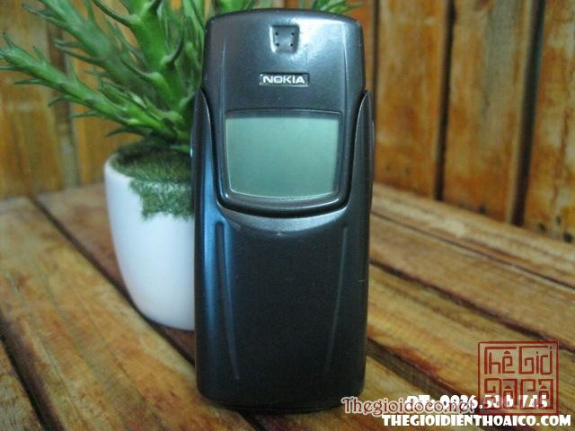 Nokia 8910 MS 1512 nguyên zin Đẹp 94%