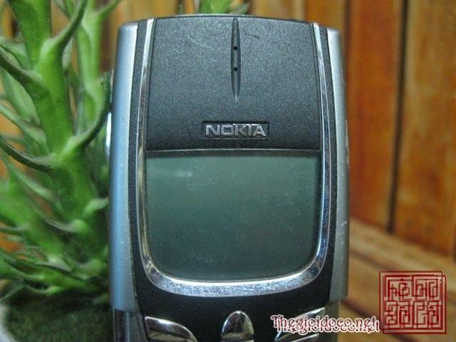 Nokia 8850 MS 1538 Đẹp 95%