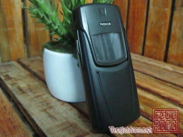 Nokia 8910i MS 1541 Đẹp 90%