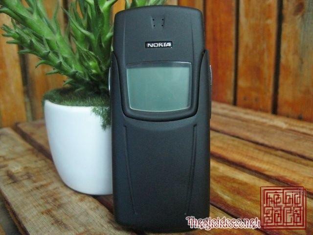 Nokia 8910 VIP MS 1540