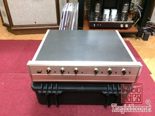 Accuphase Electronic Frequency Dividing Network Model - F15 (8).jpg