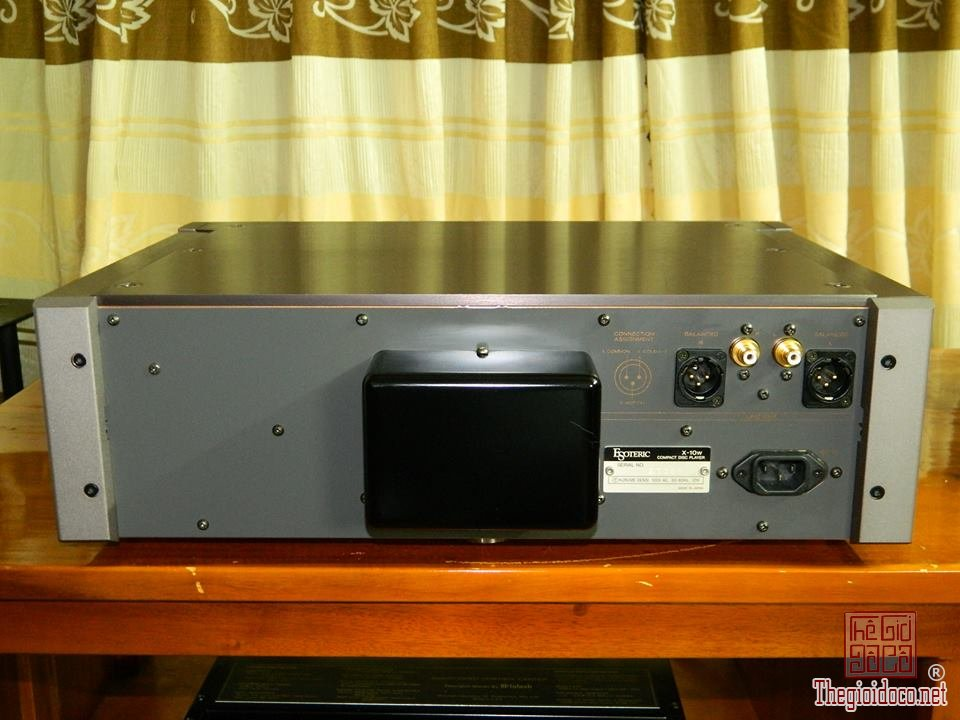 Cd ESOTERIS X-10W (3).jpg