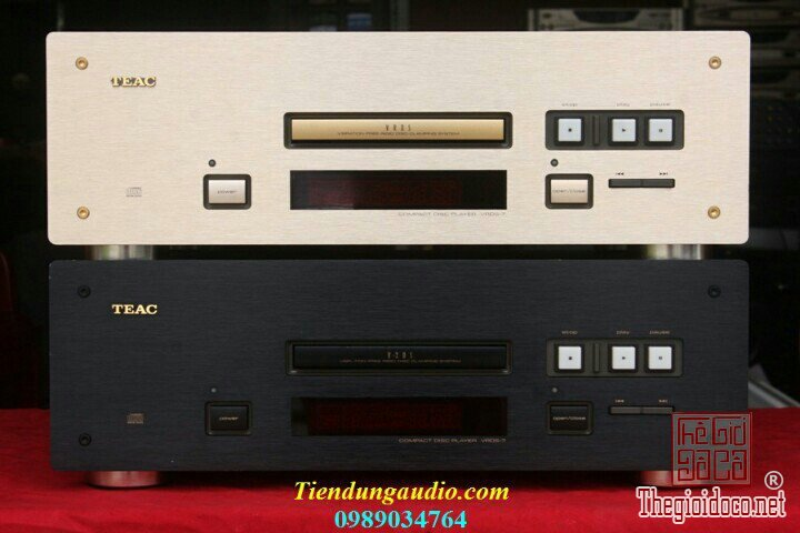 CD TEAC VRDS-7 hàng JAPAN (1).jpg
