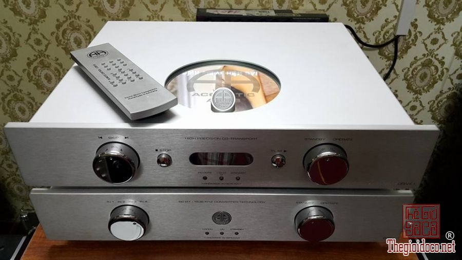 CD Transport và DAC Accustic Arts Drive 1 Mk II & Accustic Arts DAC 1 Mk4 (8).jpg