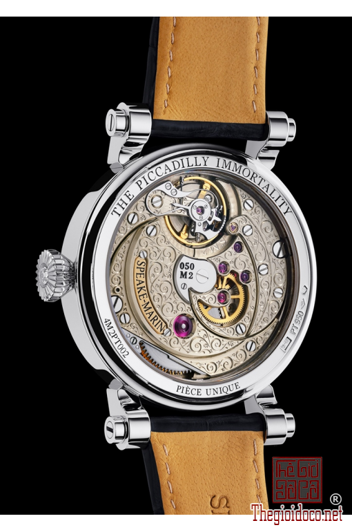 Chiếc Đồng Hồ Immortality (Sự bất tử) - Speake-Marin - A Passion For Watchmaking (2).png