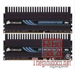 corsair dominator ddr3 2x2gb+ WD 500gb.JPG
