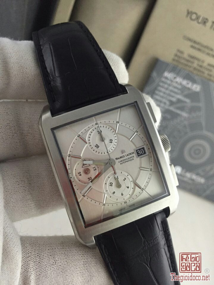 Đồng Hồ Maurice Lacroix Chronograph (4).jpg