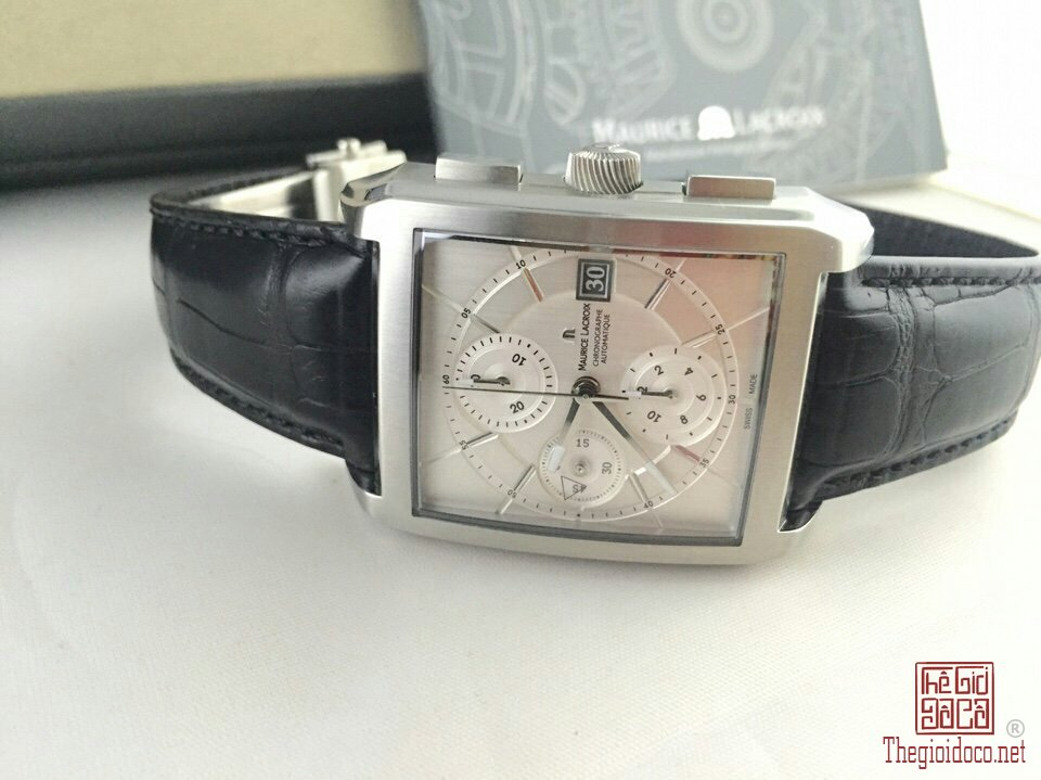 Đồng Hồ Maurice Lacroix Chronograph (8).jpg