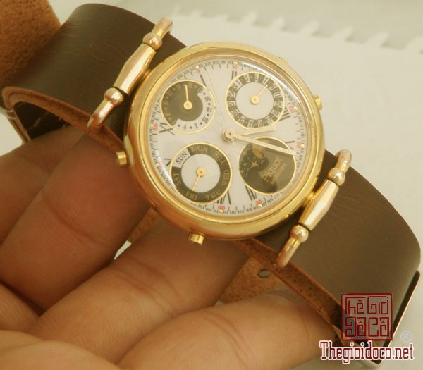 Đồng hồ Piqot Maridien Moonphase Gold Pated (4).jpg