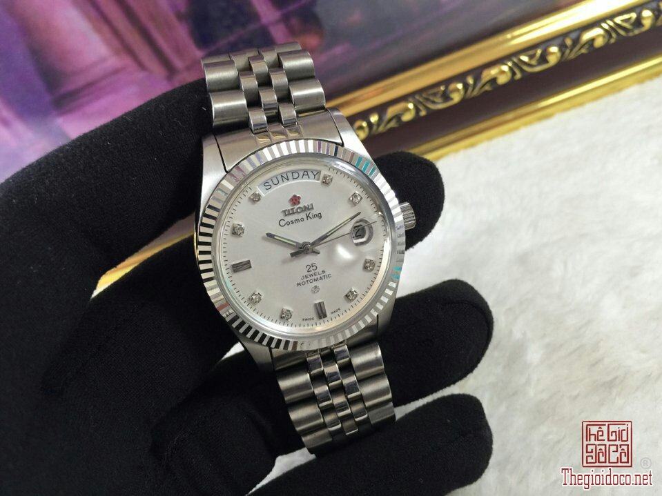 Đồng Hồ Titoni Cosmo King - Automatic  (1).jpg