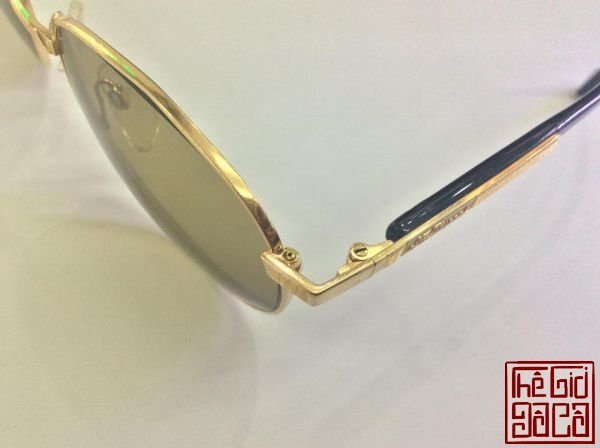 Kính St Dupont 23k Gold Filled Sunglasses Made in France (3).jpg