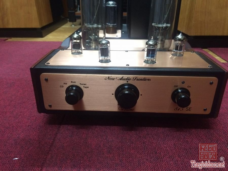 New Audio Frontiers 845 SE Special Edition Integrated Tube Amplifier (11).jpg