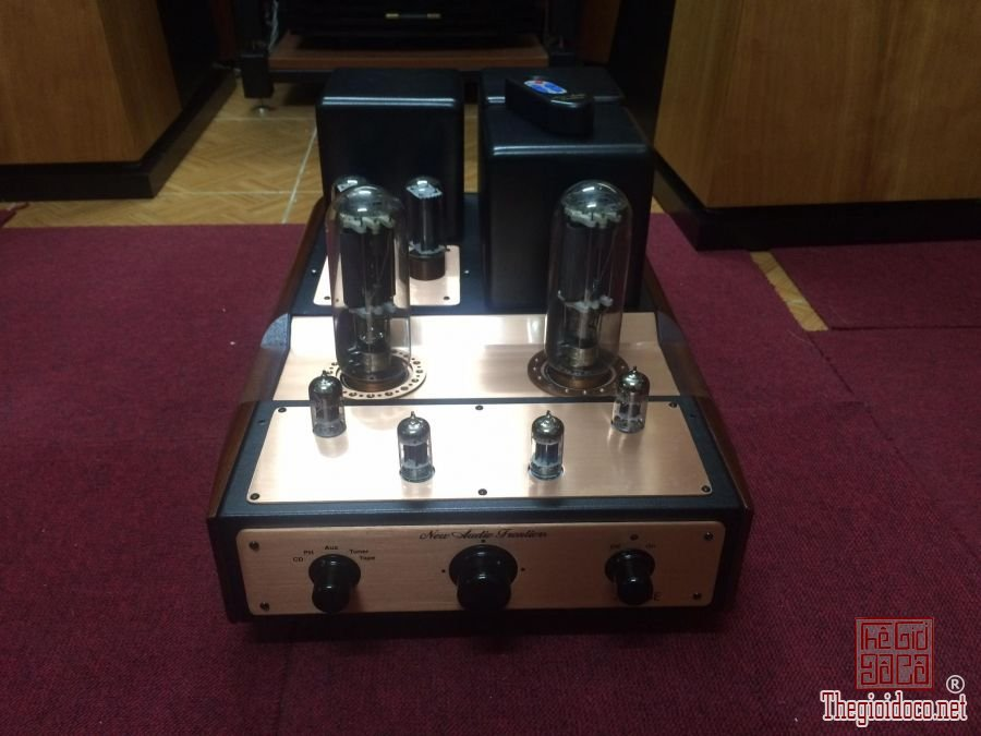 New Audio Frontiers 845 SE Special Edition Integrated Tube Amplifier (9).jpg