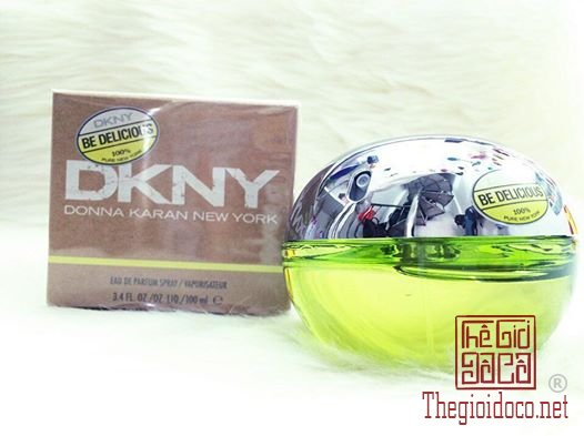 nuoc.hoa.DKNY Be.Delicious -DKNY Be.Delicious.jpg