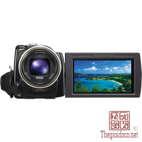 Sony Handycam HDR-XR260VE full HD (1).jpg