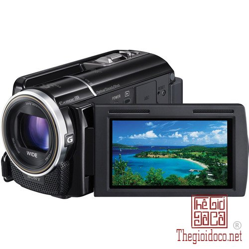 Sony Handycam HDR-XR260VE full HD (2).jpg