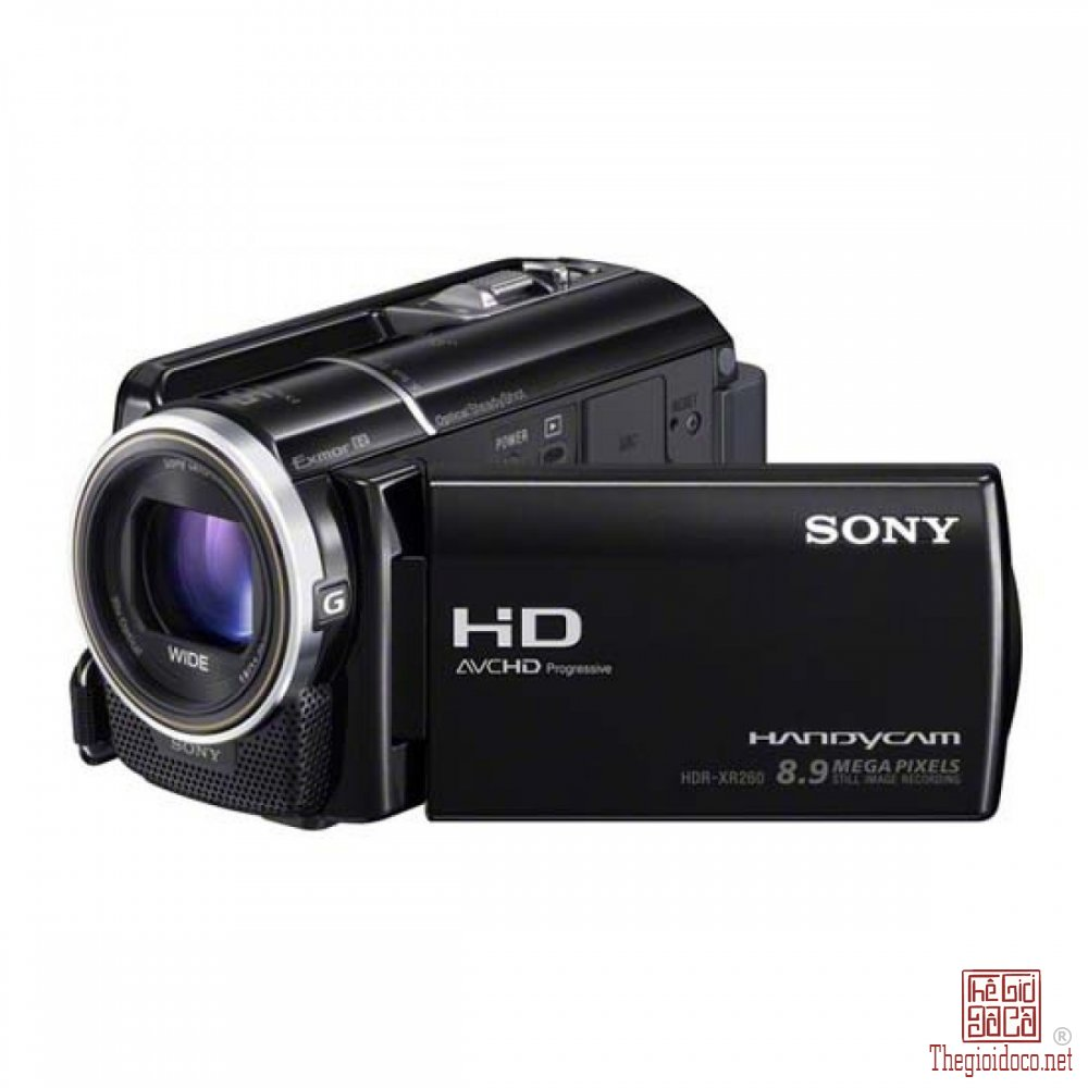 Sony Handycam HDR-XR260VE full HD (3).jpg